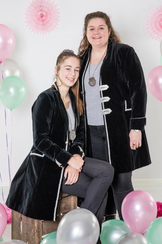 2020_Isa van Zwam en Neeltje Robbrechts