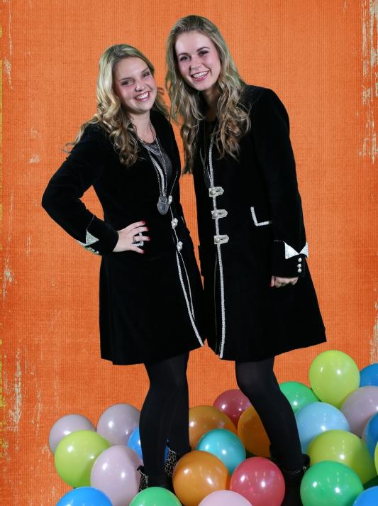 2016_Fieke Weren en Iris van Gemert