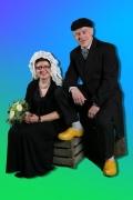 2015_Gerard Wolters en Elly van den Broek